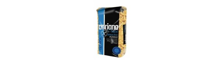 AKCE na bezlepkové těstoviny ADRIANA