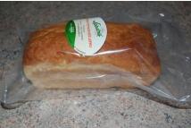 Toustový chléb malý - balený - bez lepku