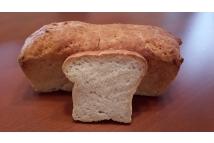 Toustový chléb - bez lepku