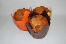 Muffin s čokoládou