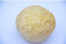Bulka se sýrem-bez lepku