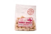 Family snack jahoda