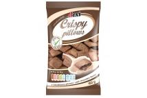 Polštářky kakaové s čokoládovou příchutí