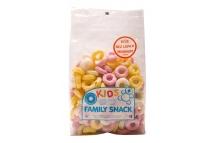 Family snack kids