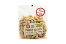 Family snack  lentils