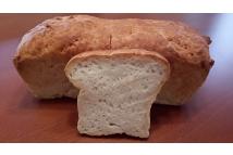 Toustový chléb malý - bez lepku