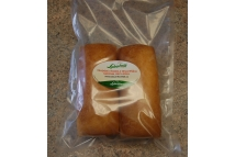 Toustový chléb malý bez lepku- balený - 2 kusy