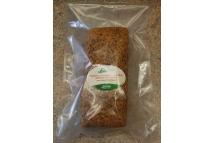 Chléb kmínový VELKÝ balený- bez lepku