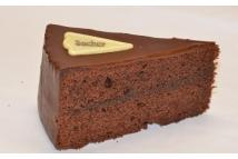 Sacher dort-bez lepku