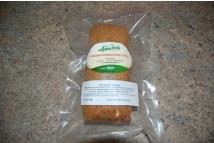 Malý chléb se slunečnicovými semínky - balený - bez lepku