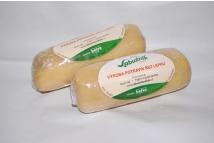 Těsto Vanilkové rohlíčky - bez lepku