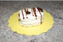 Mini laskonka kokosová - bez lepku 5 ks
