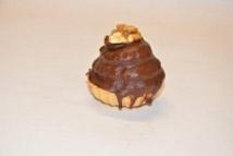 Košíček ořechový-bez lepku
