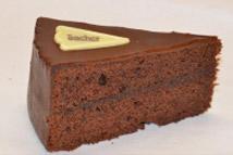 Sacher dort - bez lepku